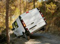 Test Drive gamma commerciali Renault 2017: verso il fuoristrada