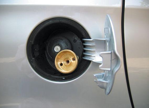 Incentivi GPL e metano 2017