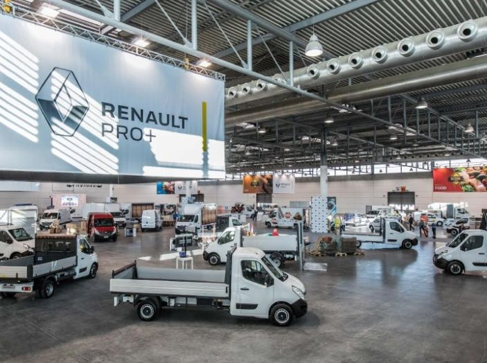 Test Drive gamma commerciali Renault 2017: verso il fuoristrada - Foto 1 di 19