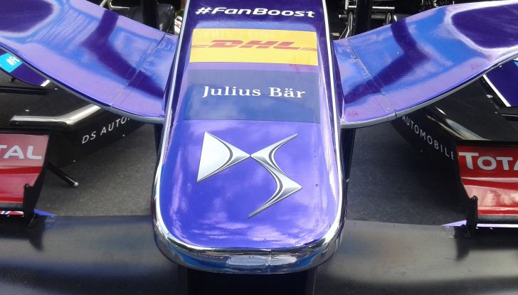 Formula E Buenos Aires Qualifiche: DS Virgin Racing ha fiducia nella gara - Foto 2 di 4