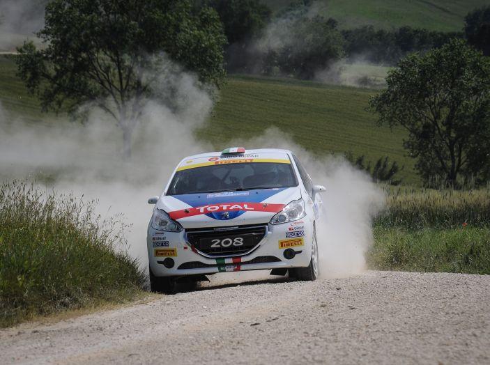 Peugeot Rally Junior Team - Foto 1 di 5