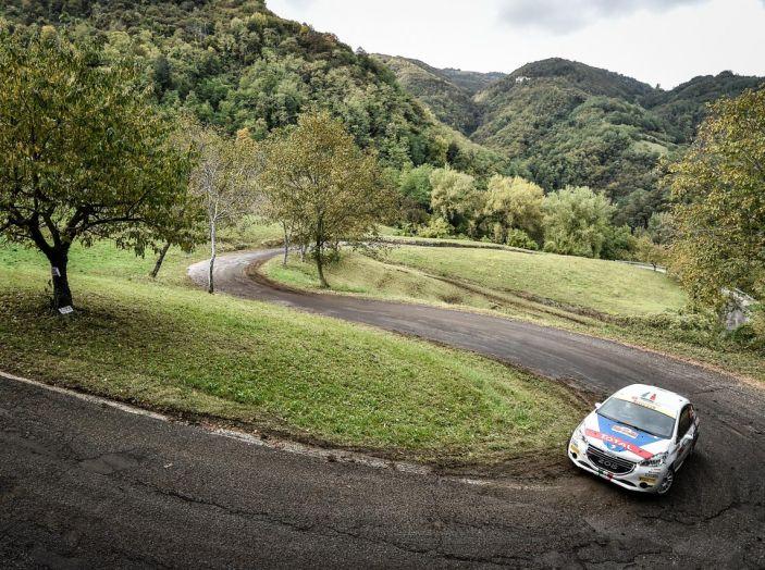 Peugeot Rally Junior Team - Foto 3 di 5