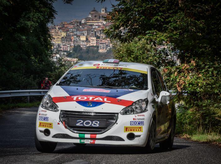 Peugeot Rally Junior Team - Foto 5 di 5
