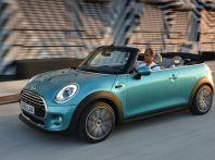 MINI Cabrio con rate da 230 euro al mese: la sorpresa è dietro l'angolo