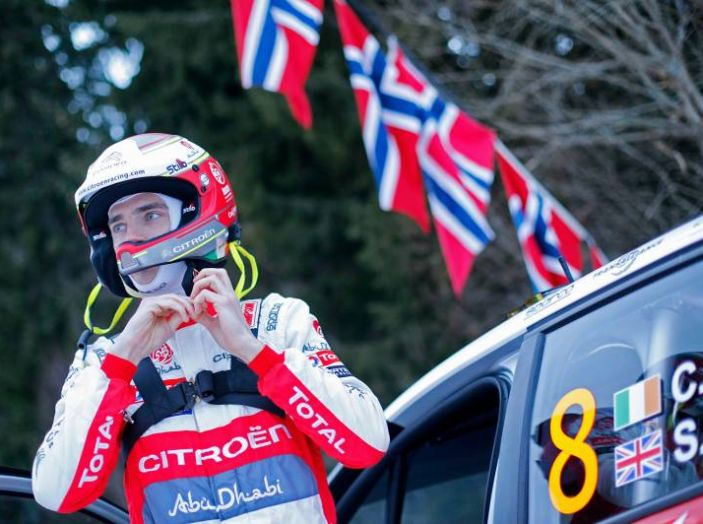 Breen-Martin obiettivo raggiunto in Svezia - Foto 2 di 5