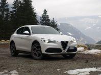 Prova su strada: Stelvio, il primo SUV nella storia Alfa Romeo