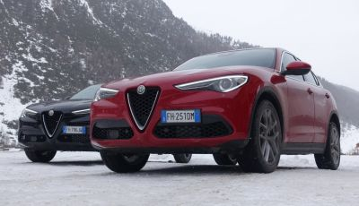 Promozione Alfa Romeo Stelvio da 350 euro al mese: pro e contro