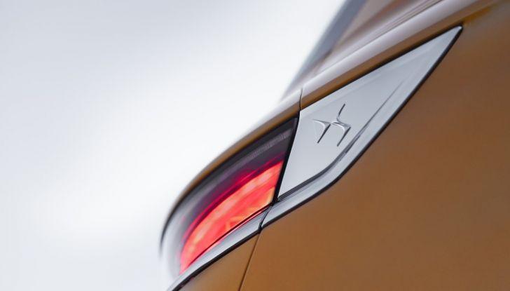 DS7 Crossback, prova su strada del SUV Premium senza compromessi - Foto 23 di 27