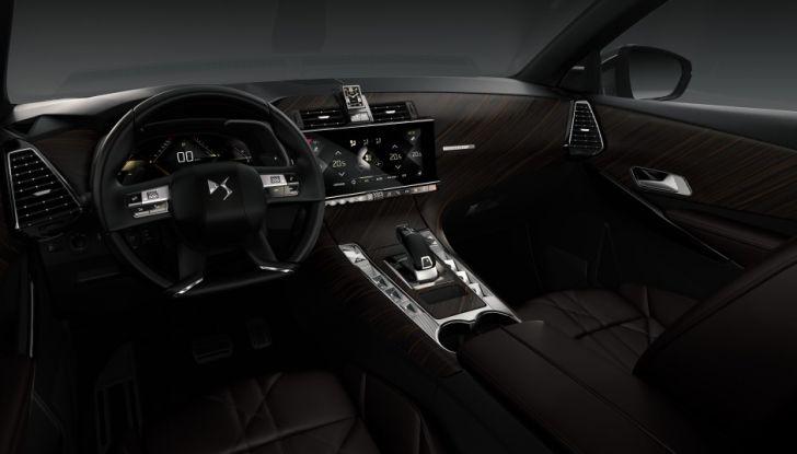 DS7 Crossback, prova su strada del SUV Premium senza compromessi - Foto 4 di 27