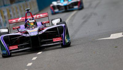 Formula E Buenos Aires, Gara: López risale la griglia fino alla zona punti