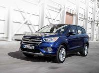 Ford Kuga: tutti gli allestimenti, le motorizzazioni e i prezzi