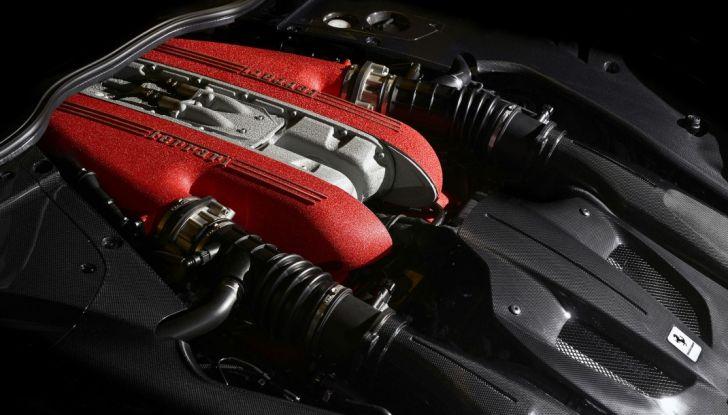 Horacio Pagani acquista una Ferrari F12 TDF, la serie limitata da 780CV - Foto 11 di 11