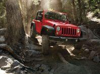 Jeep Wrangler allestimenti, motori e caratteristiche