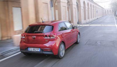 Mercato auto Italia febbraio 2017: +6,2%
