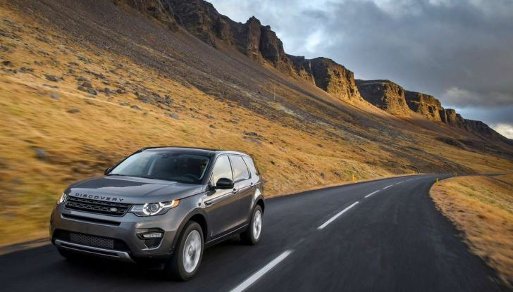 Rivendibilità auto, i SUV meno svalutati: T-Roc, Evoque, Macan e Urus - Foto 9 di 27