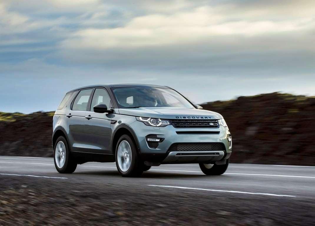 Land Rover Discovery Sport Fa Ancora Arrabbiare I Clienti Con