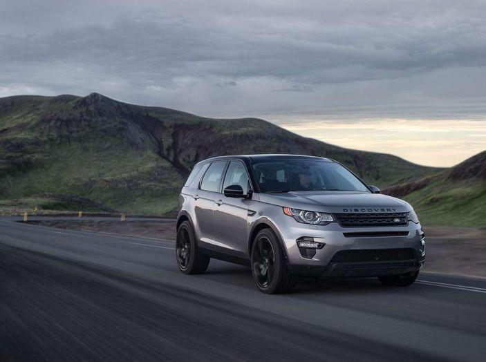 Land Rover Discovery Sport fa ancora arrabbiare i clienti con navigatore e rumorini - Foto 13 di 13