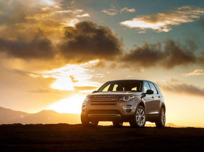Land Rover Discovery Sport fa ancora arrabbiare i clienti con navigatore e rumorini - Foto 4 di 13