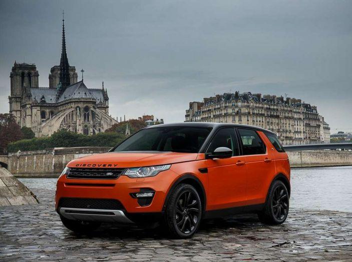 Land Rover Discovery Sport fa ancora arrabbiare i clienti con navigatore e rumorini - Foto 5 di 13