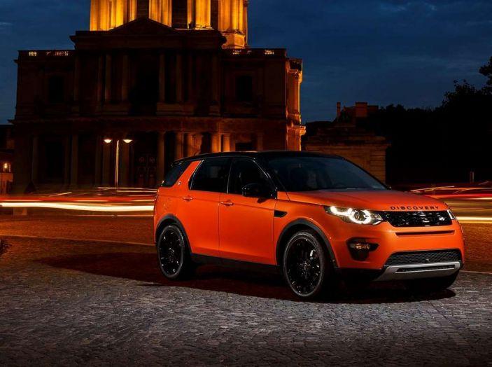 Land Rover Discovery Sport fa ancora arrabbiare i clienti con navigatore e rumorini - Foto 6 di 13