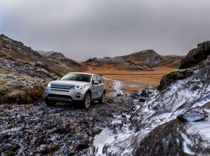 Land Rover Discovery Sport fa ancora arrabbiare i clienti con navigatore e rumorini - Foto 7 di 13