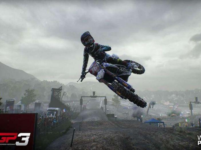 Milestone MXGP3, nuovo racing game motocross (1)