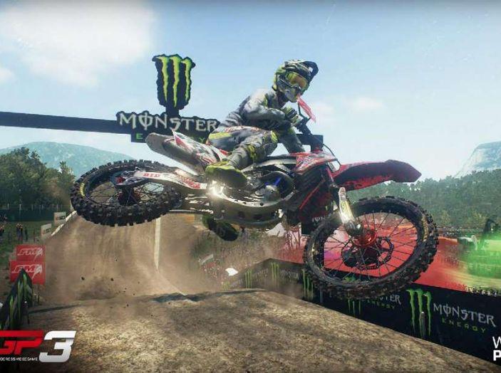 Milestone MXGP3, nuovo racing game motocross (3)