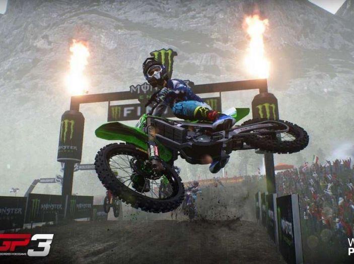 Milestone MXGP3, nuovo racing game motocross (4)