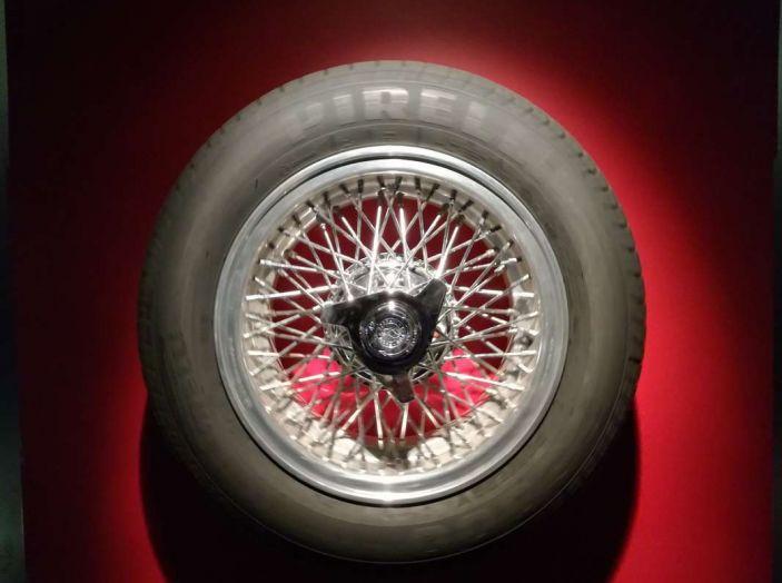 Motorsport Pirelli festeggia i 110 anni di successi.
