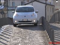 Nissan Leaf da 30Kw/h, prova a lungo termine tra efficienza e consumi