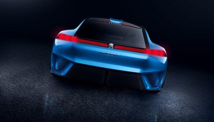 Nuova Peugeot 308 2020: il futuro dell'automobile francese - Foto 9 di 16