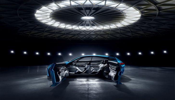 Nuova Peugeot 308 2020: il futuro dell'automobile francese - Foto 11 di 16