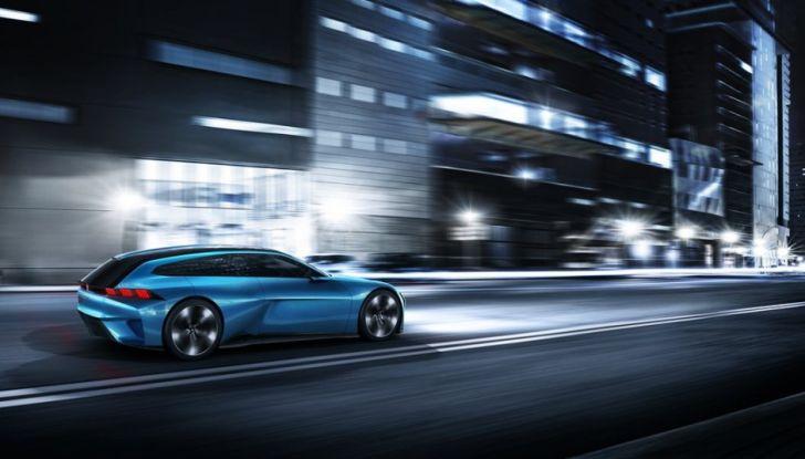 Nuova Peugeot 308 2020: il futuro dell'automobile francese - Foto 16 di 16