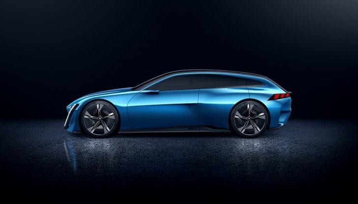 Nuova Peugeot 308 2020: il futuro dell'automobile francese - Foto 5 di 16