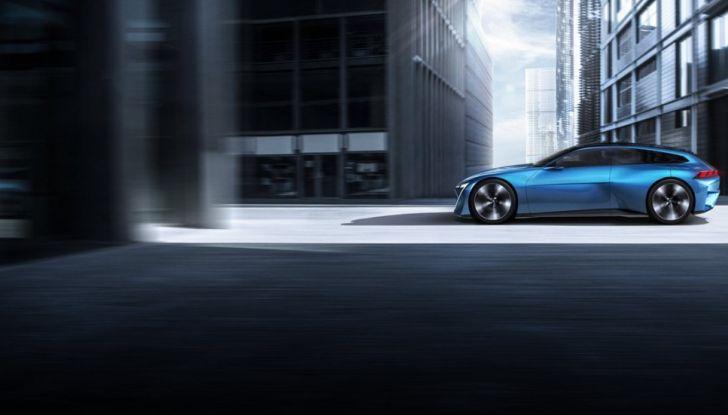 Nuova Peugeot 308 2020: il futuro dell'automobile francese - Foto 6 di 16