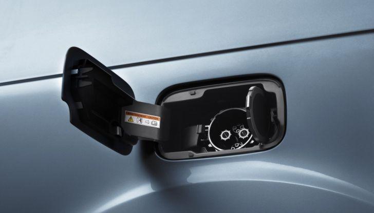 Nuovo Peugeot Partner Tepee Electric: In città senza far rumore - Foto 13 di 17