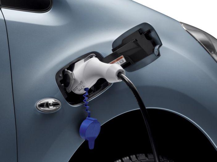 Nuovo Peugeot Partner Tepee Electric: In città senza far rumore - Foto 4 di 17