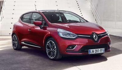Renault Clio Turbo GPL prova su strada, prezzi e allestimenti