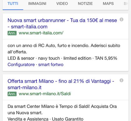 Smart fortwo turbo 90 CV da 150 euro e tassi da record al 5,95% (3)