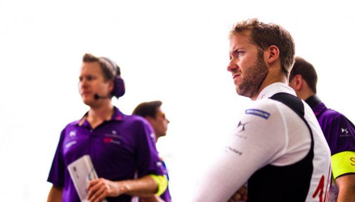 Formula E Buenos Aires Qualifiche: DS Virgin Racing ha fiducia nella gara - Foto 3 di 4