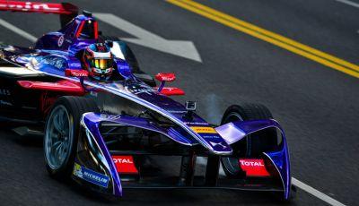 Formula E Buenos Aires Qualifiche: DS Virgin Racing ha fiducia nella gara