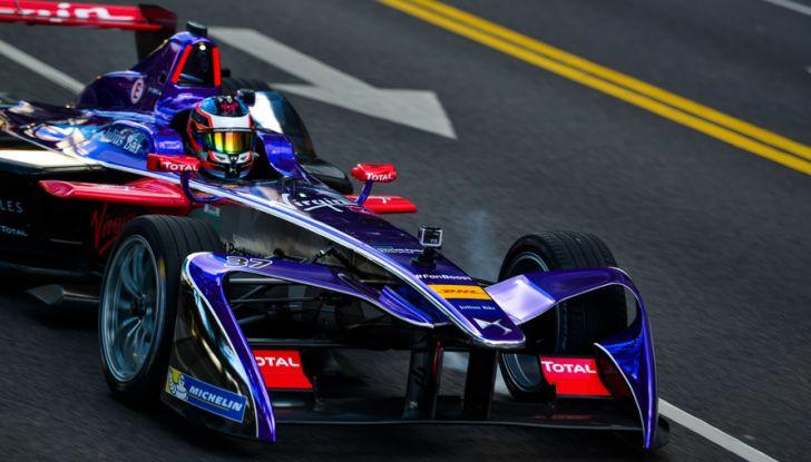 Formula E Buenos Aires Qualifiche: DS Virgin Racing ha fiducia nella gara - Foto 1 di 4