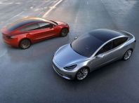 Tesla vola in Borsa e supera Ford per valore di mercato