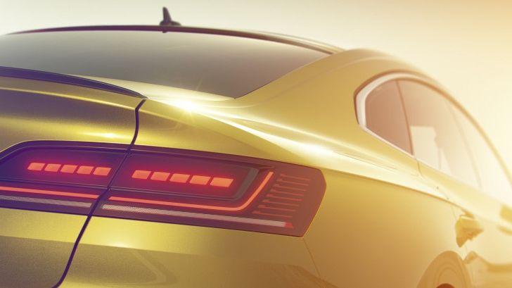 Volkswagen Arteon debutta anche in versione Shooting Brake - Foto 2 di 3