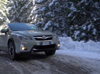 Test pneumatici: Bridgestone DriveGuard Winter, a prova di chiodi