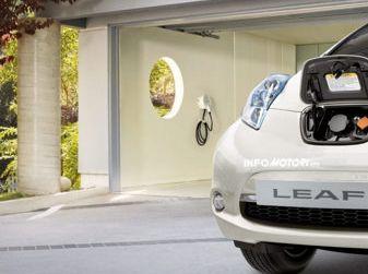 Nissan Green Program e l'impegno per lo sviluppo delle Smart Cities