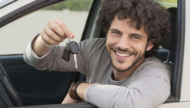 Come capire se un'auto è omologata Euro 5 o Euro 6 - Foto 5 di 6