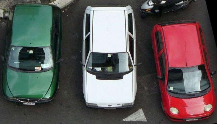 Come capire se un'auto è omologata Euro 5 o Euro 6 - Foto 6 di 6