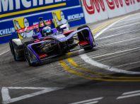 Formula E: DS Virgin Racing riparte a tutta potenza
