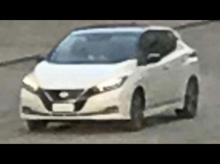 Nuova Nissan Leaf MY2018, la seconda generazione debutta entro fine anno - Foto 4 di 12